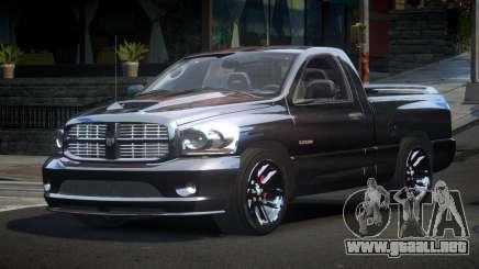 Dodge Ram BS-U S8 para GTA 4