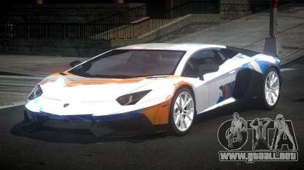 Lamborghini Aventador LP-N L2 para GTA 4