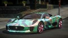 Jaguar C-X75 US S5 para GTA 4