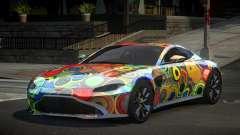 Aston Martin Vantage SP-U S10 para GTA 4