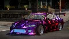 Nissan Silvia S15 Zq L2