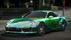 Porsche 911 G-Tuned S2 para GTA 4