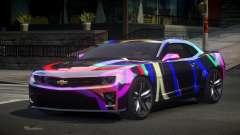 Chevrolet Camaro Qz S2 para GTA 4