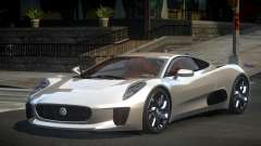 Jaguar C-X75 US para GTA 4