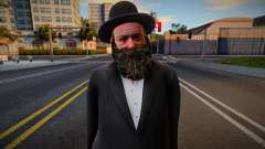 Jewish Mafia 3 para GTA San Andreas