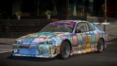 Nissan Silvia S15 Zq L9