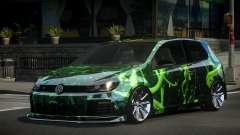 Volkswagen Golf G-Tuning S6 para GTA 4