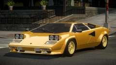 Lamborghini Countach LP400 S 1978