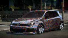 Volkswagen Golf G-Tuning S9 para GTA 4