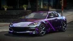 Mazda RX-8 Qz S8 para GTA 4