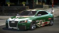 Audi S5 BS-U S9 para GTA 4