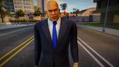 Craig Agent 3 para GTA San Andreas