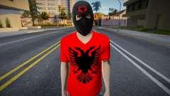 Albanian Gang 4 para GTA San Andreas