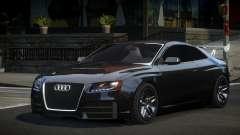 Audi S5 BS-U