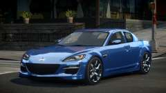 Mazda RX-8 Qz para GTA 4