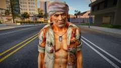 Dead Or Alive 5: Ultimate - Leon 3 para GTA San Andreas