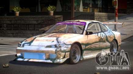 Nissan Silvia S15 Zq L1 para GTA 4