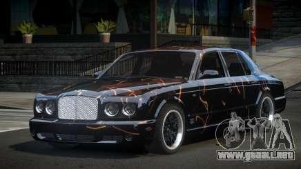 Bentley Arnage Qz S7 para GTA 4