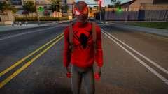 Miles Morales Suit 15 para GTA San Andreas