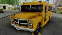 Walton Bus