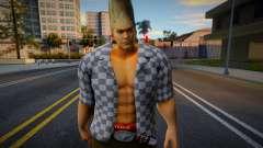 Paul Gangstar 5 para GTA San Andreas