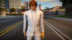 Shin New Clothing 6 para GTA San Andreas