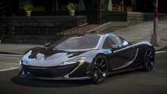 McLaren P1 U-Style para GTA 4