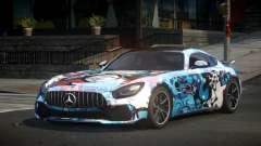 Mercedes-Benz C190 GT S1