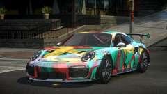Porsche 911 BS-U S9