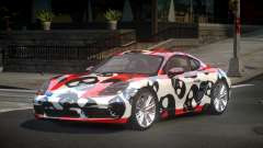 Porsche 718 Qz S1 para GTA 4