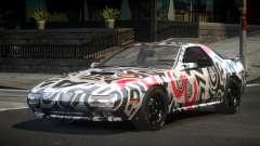 Mazda RX-7 FC3S US S8