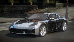 Porsche 718 Qz S5 para GTA 4