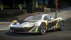 McLaren P1 U-Style S10 para GTA 4