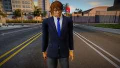 Shin New Clothing 4 para GTA San Andreas
