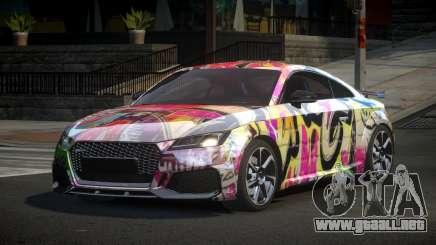 Audi TT PSI S5 para GTA 4