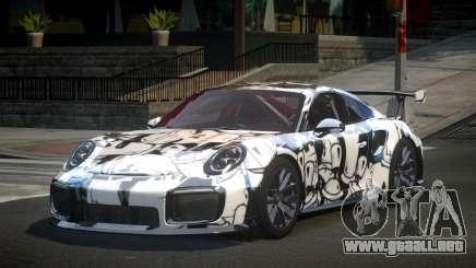 Porsche 911 BS-U S7 para GTA 4