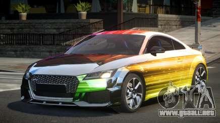 Audi TT PSI S3 para GTA 4