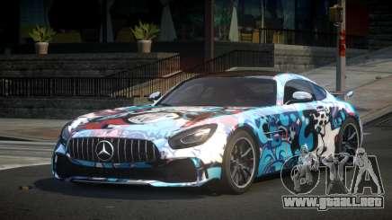 Mercedes-Benz C190 GT S1 para GTA 4