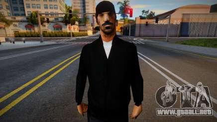 New Wmycr skin para GTA San Andreas