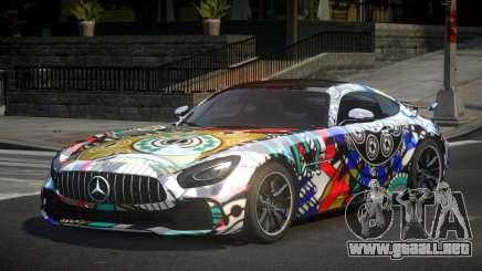 Mercedes-Benz C190 GT S8 para GTA 4