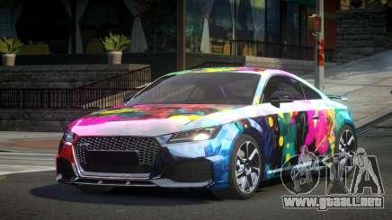 Audi TT PSI S1 para GTA 4