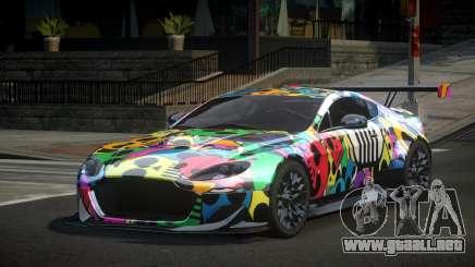 Aston Martin Vantage Qz S3 para GTA 4