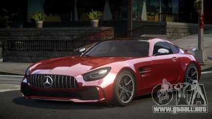Mercedes-Benz C190 GT para GTA 4